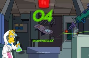 Simpsons Accurately Predicted Future Inventions