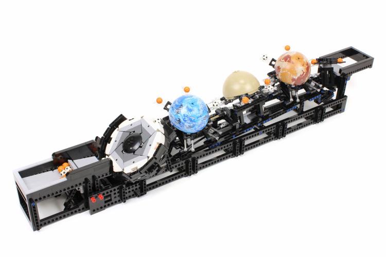 LEGO-GBC-Module-Planets