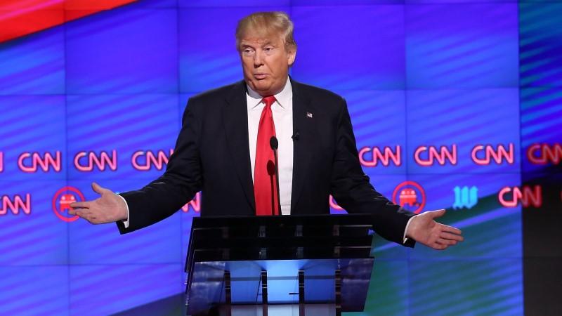 Stupid Donald Trump (6)