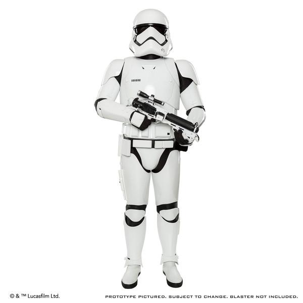 Stormtrooper Armor