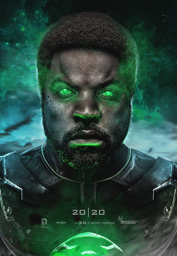 kevin-smith-wants-ice-cube-as-a-green-lantern