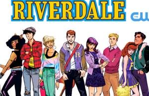 Riverdale Series