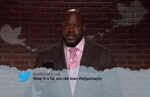 NBA Stars Read The Meanest Tweets About Themselves