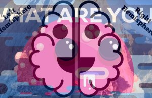 What You And Your Brain Are Made Off