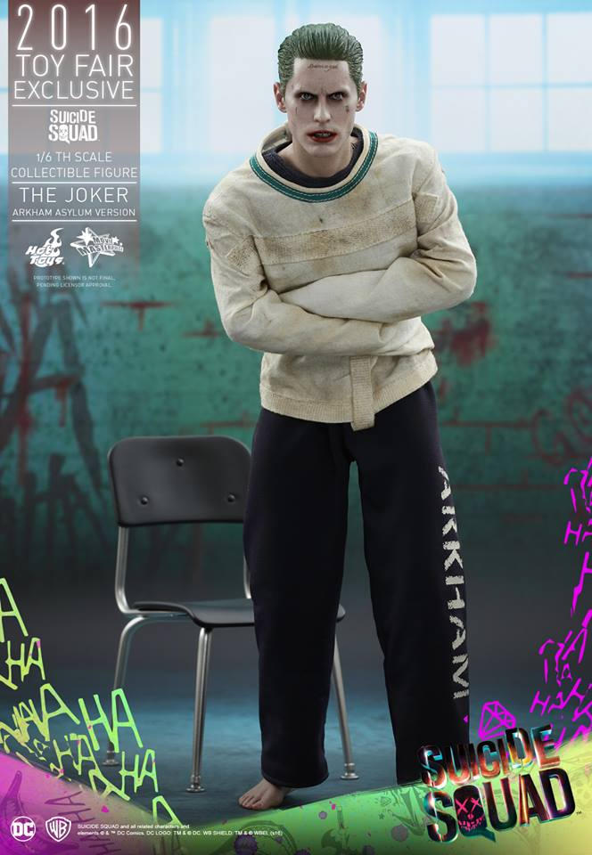 The Joker Action Figure