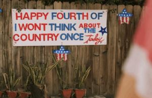 fourth of july BBQ Parties