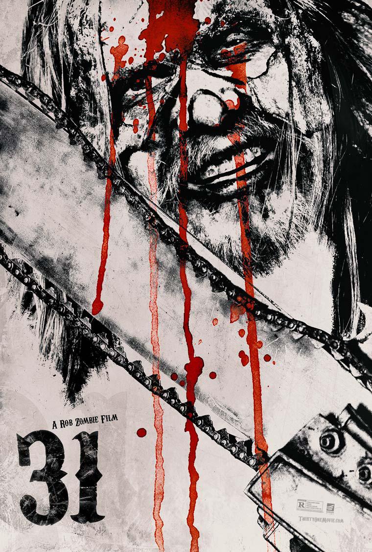 Rob Zombie's 31 Movie