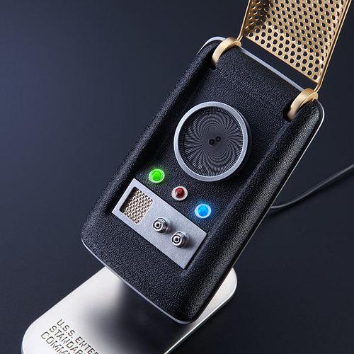 STAR TREK Communicator (1)
