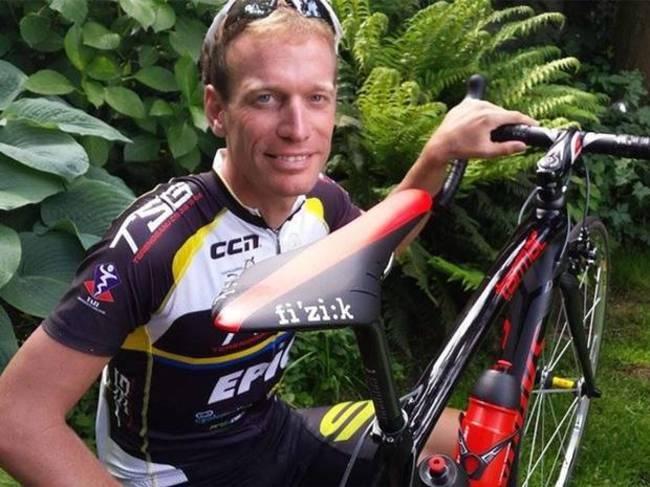 Maarten de Jonge