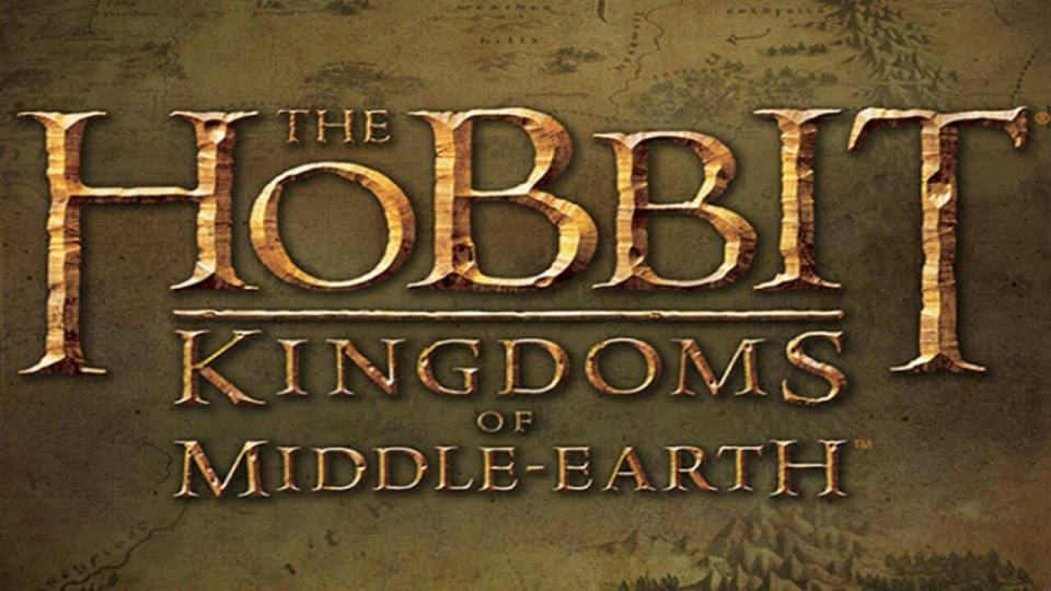 The Hobbit: King Middle-earth