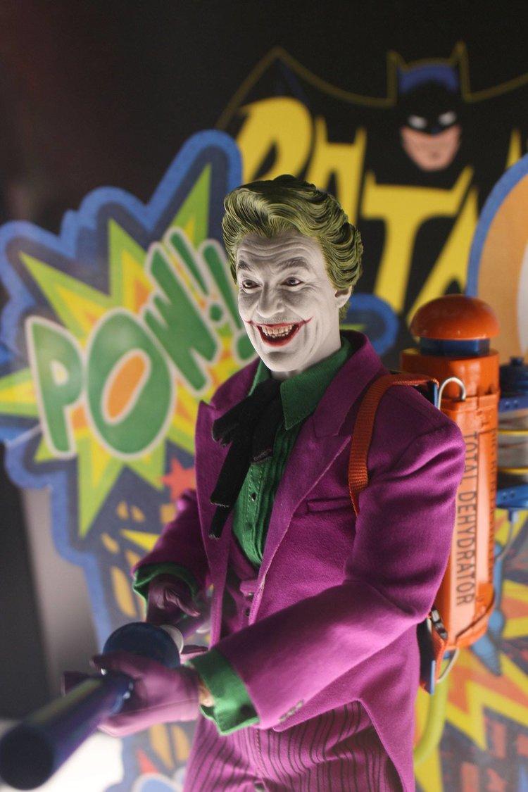 Hot Toys Joker