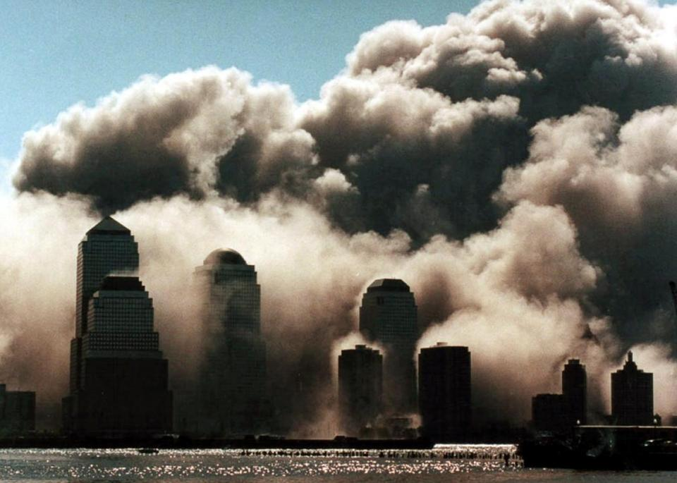 9/11 in Pictures