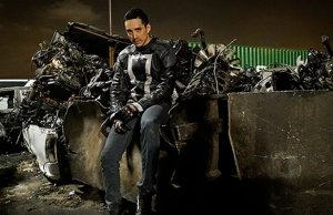 Ghost Rider in Marvel's AGENTS OF S.H.I.E.L.D.