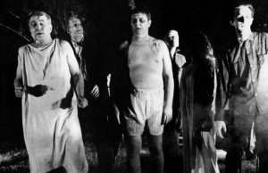 History and Evolution of Zombie Movies