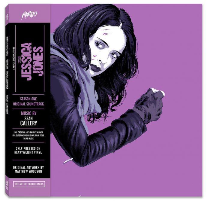 Mondo's Marvel Vinyls