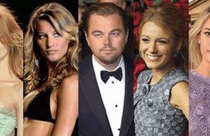 Leonardo DiCaprio's Hottest Girlfriends