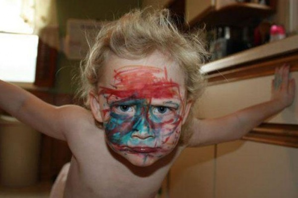 21 Photos Prove Having Kids Can Be Fun