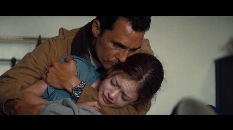 Movie Hugging