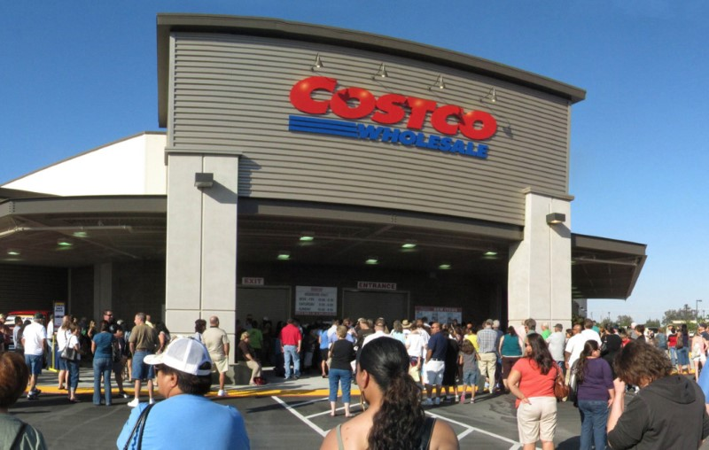 Costco Black Friday 2017 Games Deals