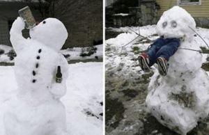 Best Snowmen