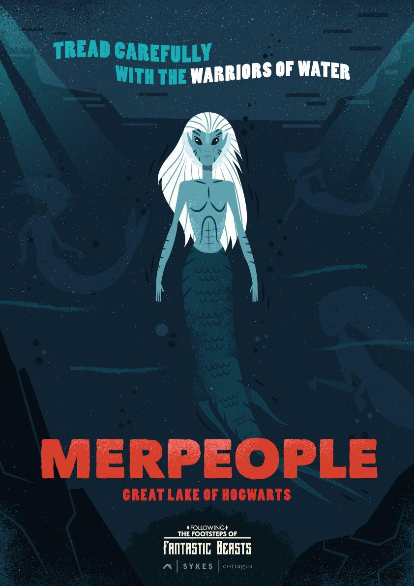 Merpeople