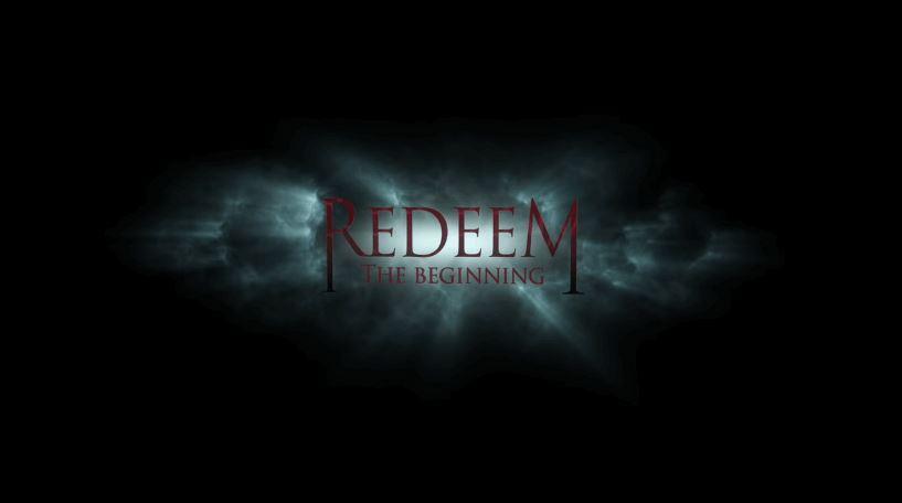 REDEEM_ THE BEGINNING