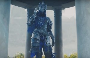 DARK SOULS Cosplay