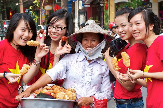 Vietnamese-people