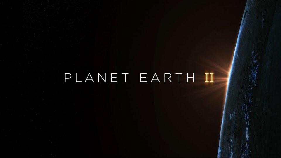 Planet EarthII
