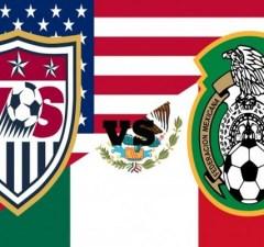 USA vs. Mexico City