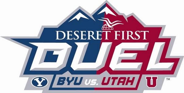 Utah vs. BYU