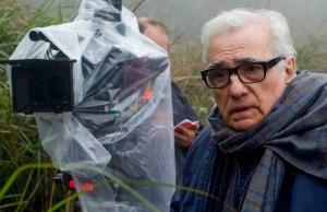 Martin Scorsese's Silence