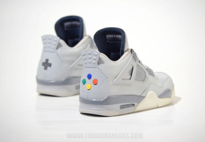 Nintendo Sneakers