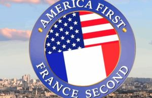 French Trolling Trump
