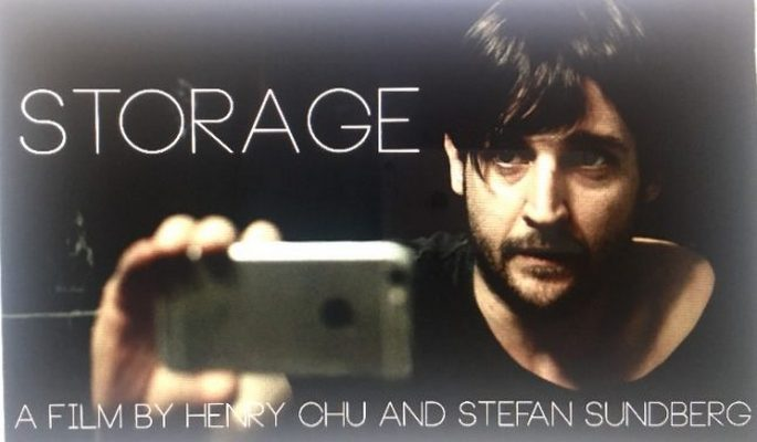 Really Horrific Short Horror Film STORAGE is Here!