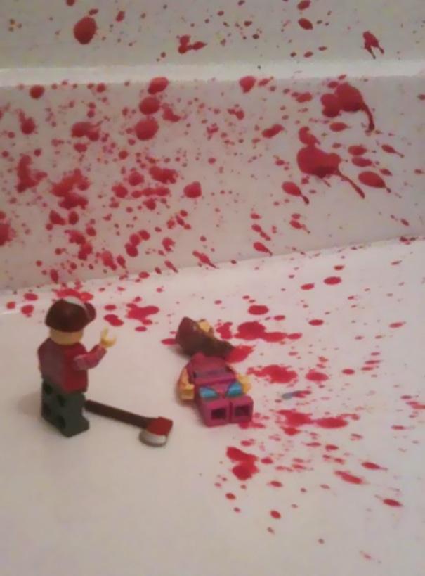 LEGO Jokes