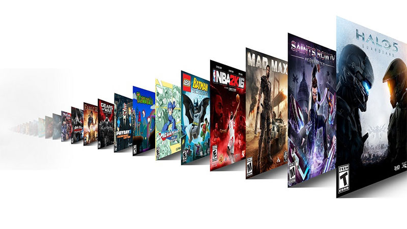 Monthly Gaming Subscription