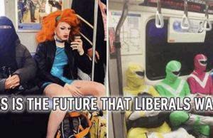 The Future That Liberals Want