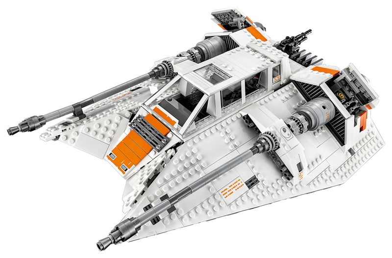 Star Wars Rebel Snowspeeder