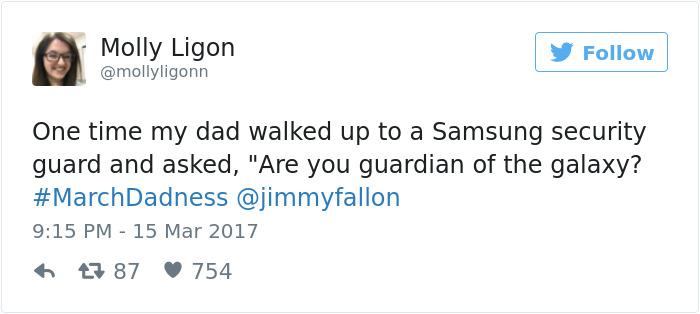 Best Dad Jokes