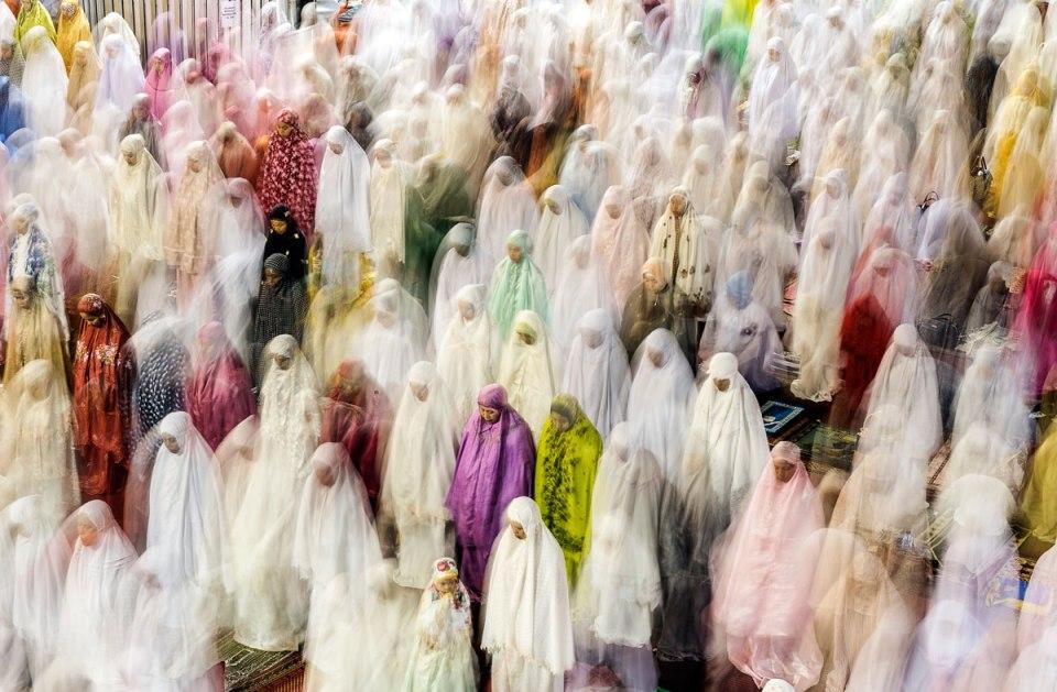 Ramadan Prayers