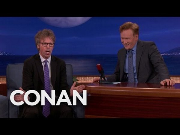 Vet Dana Carvey's Best Donald Trump Impression