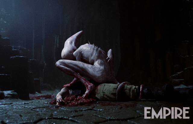 ALIEN: COVENANT: Easter Eggs and References You Need to Know