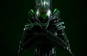 Alien Internecivus Raptus