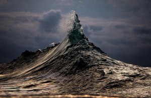 Waves-Photography