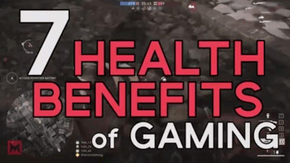 gaming-benefits