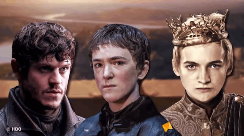 Worst Game Of Thrones Characters