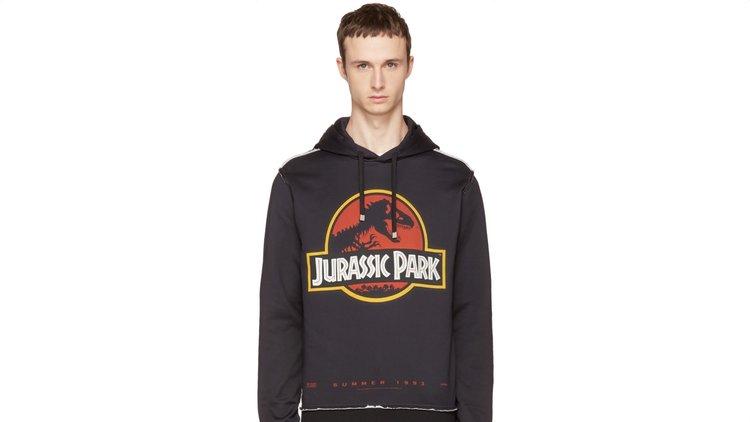 JURASSIC PARK Hoodie
