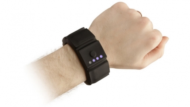 Wristwatch Lie Detector