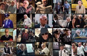 Stan Lee Marvel Cameo